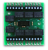 FlowBoard Relay Extension Board