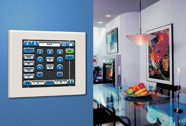 Flowstone For Home Automation