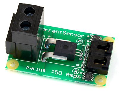 Current Sensor I Snail Current Sensor